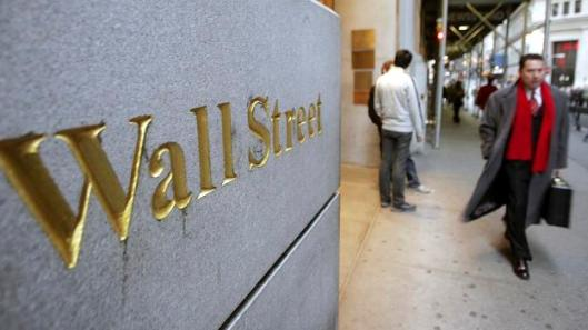 Record Earnings Lead To Big Bonuses On Wall Street